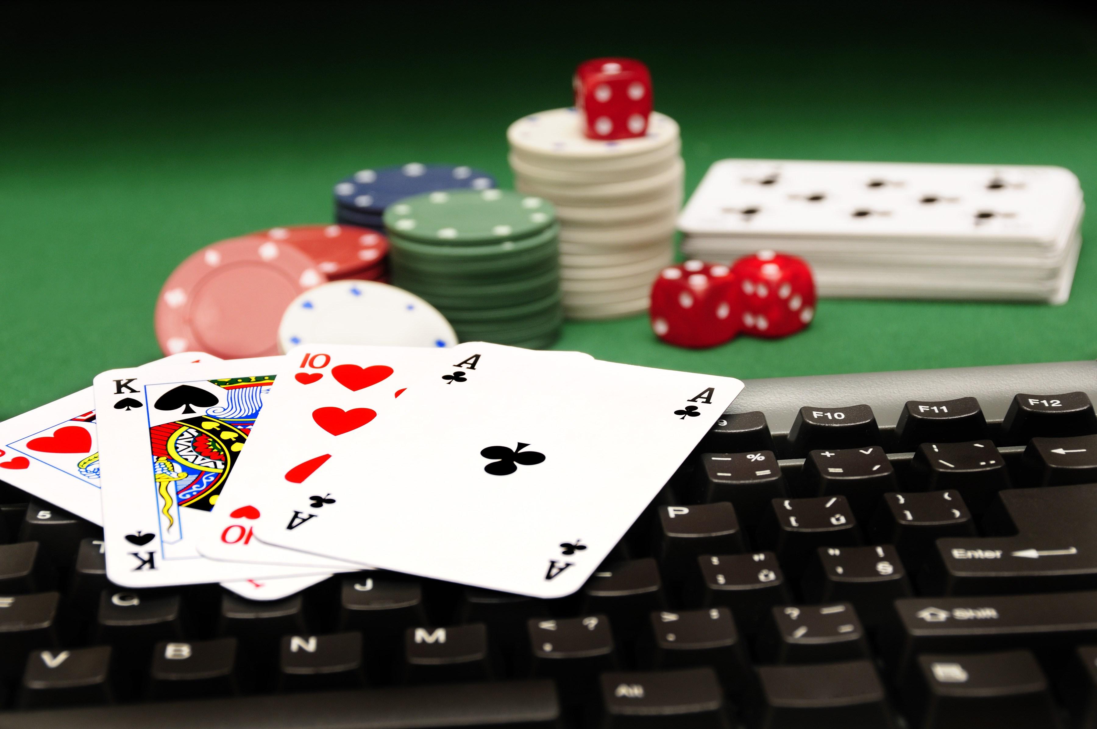 Online Real Cash Games