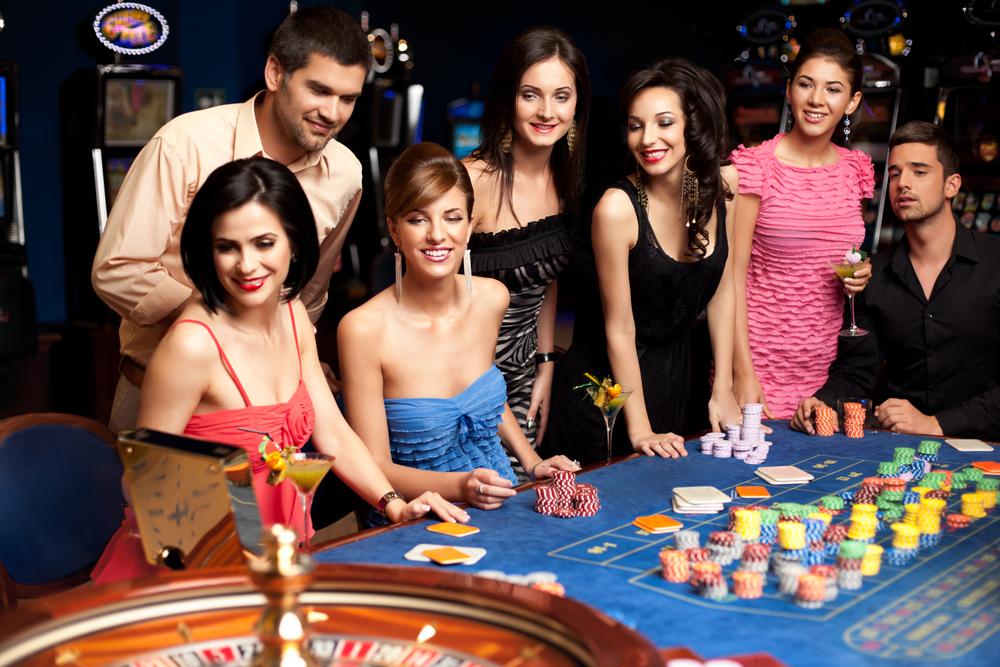 play gambling safely