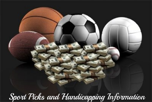 Sports handicapping