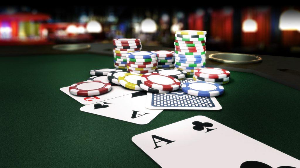 online poker gaming sites