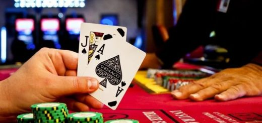 An Outline On Skill On Net Casinos