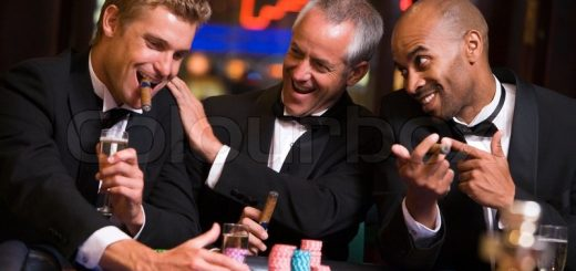 Live Casino Baccarat Squeeze