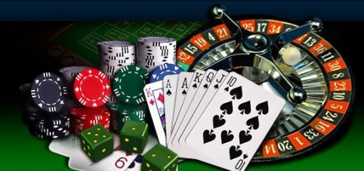 Wonderful benefits of the poker games