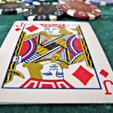 Gambling As A Source Of Income